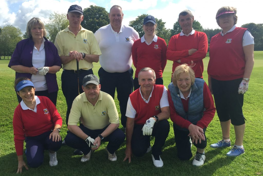 Latest News Archives - Templemore Golf Club